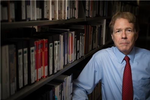 John Shaw, MSU Libraries