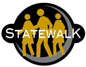 Statewalk logo