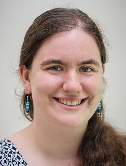 Picture of Emilia Marcyk.